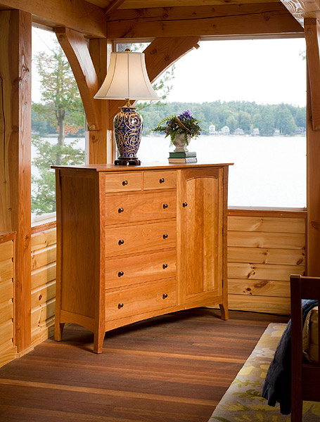 Standard And Custom Designs Are Both Subtle And Functional. When Itu0027s Time  For An Upgrade    Consider Cherry Pond Designs At Sheffieldu0027s.